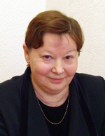 Игнатьева Тамара Георгиевна. Фотография сотрудника