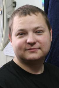 Сурушкин Роман Сергеевич. Фотография сотрудника