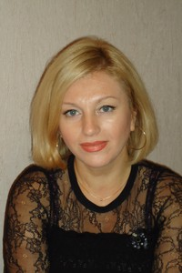 Кочнева Диана Петровна. Фотография сотрудника