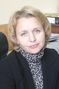 Цуканова Наталья Васильевна. Фотография сотрудника