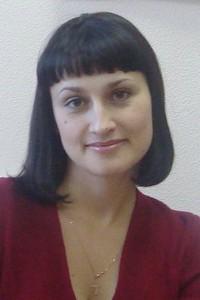 Баландинская Светлана Валерьевна. Фотография сотрудника