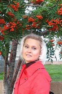 Кудряшова Юлия Александровна. Фотография сотрудника