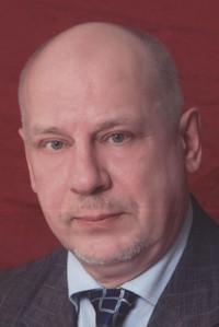 Васильев Александр Дмитриевич. Фотография сотрудника