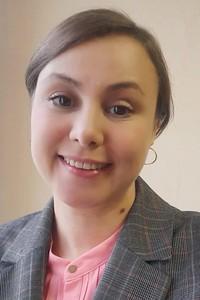 Потылицина Василина Юрьевна. Фотография сотрудника