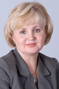 Лукьянова Анна Александровна. Фотография сотрудника