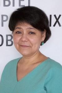 Тимохина Лилия Рахимжановна. Фотография сотрудника