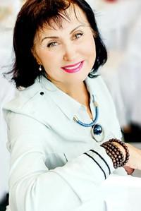 Тесленко Валентина Ивановна. Фотография сотрудника