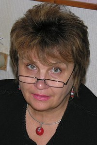 Богомаз Ирина Владимировна. Фотография сотрудника