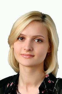 Прокопьева Надежда Владимировна. Фотография сотрудника