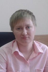 Басловяк Марина Александровна. Фотография сотрудника
