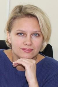 Шепелева Наталья Валерьевна. Фотография сотрудника