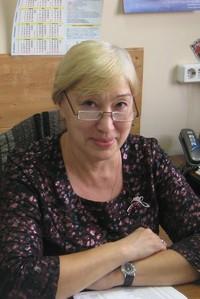 Субботина Надежда Олеговна. Фотография сотрудника