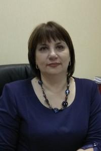 Зубкова Светлана Ивановна. Фотография сотрудника