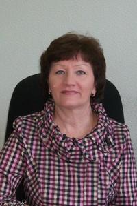 Парфенова Зоя Елисеевна. Фотография сотрудника
