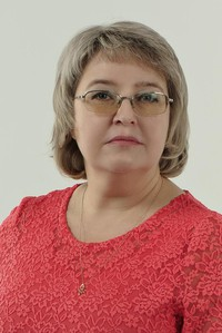 Петреева Ольга Николаевна. Фотография сотрудника