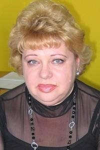 Попова Елена Викторовна. Фотография сотрудника