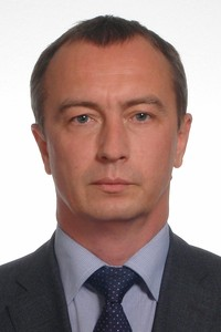 Тюгаев Юрий Николаевич. Фотография сотрудника
