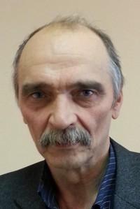 Черенюк Сергей Иванович. Фотография сотрудника