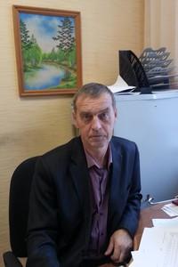 Грошев Михаил Алексеевич. Фотография сотрудника