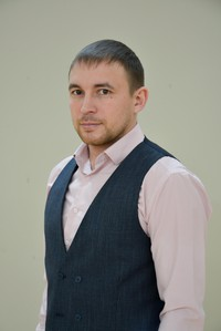 Шакиров Роман Олегович. Фотография сотрудника