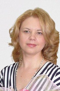 Дубовик Евгения Юрьевна. Фотография сотрудника