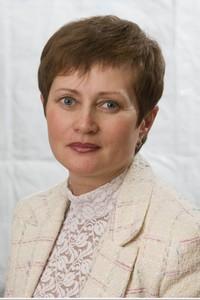 Викторук Елена Николаевна. Фотография сотрудника