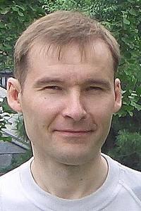 Васильев Евгений Алиевич. Фотография сотрудника