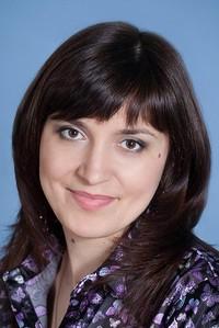 Шелягина Дарья Викторовна. Фотография сотрудника