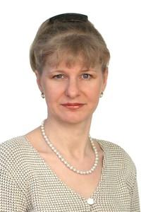 Штумпф Светлана Петровна. Фотография сотрудника