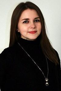 Левицкая Анна Александровна. Фотография сотрудника