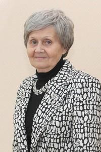Московченко Ольга Никифоровна. Фотография сотрудника