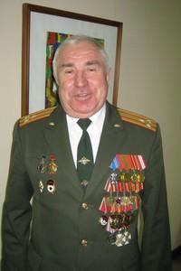 Юрченко Анатолий Иванович. Фотография сотрудника