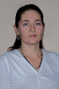 Трусей Ирина Валерьевна. Фотография сотрудника