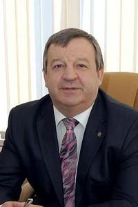 Гришаев Сергей Васильевич. Фотография сотрудника