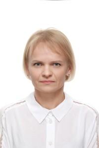 Горленко Наталья Михайловна. Фотография сотрудника