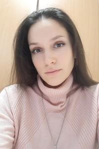 Тимченко Анастасия Георгиевна. Фотография сотрудника