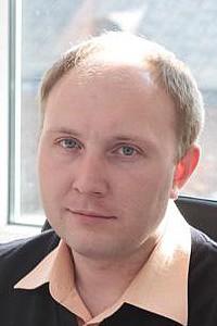 Коломейцев Александр Владимирович. Фотография сотрудника