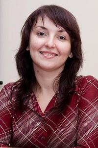 Сокольская Мария Александровна. Фотография сотрудника