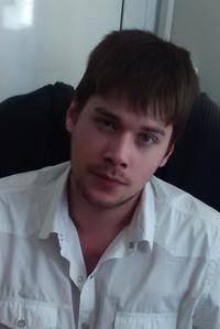 Вощин Арсений Максимович. Фотография сотрудника