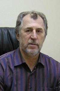 Адольф Владимир Александрович. Фотография сотрудника