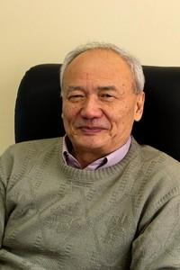 Пак Николай Инсебович. Фотография сотрудника
