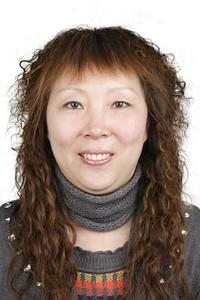 Яо Яжуй. Фотография сотрудника