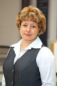 Гафурова Наталья Владимировна. Фотография сотрудника