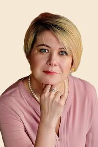 Гордиенко Елена Викторовна. Фотография сотрудника