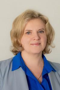 Черкасова Юлия Александровна. Фотография сотрудника