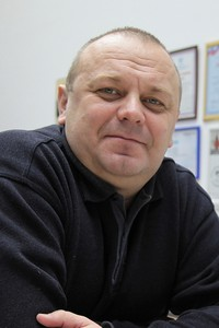 Видилин Андрей Юрьевич. Фотография сотрудника