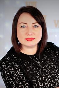 Вернидуб Елена Александровна. Фотография сотрудника