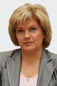 Маковец Людмила Анатольевна. Фотография сотрудника