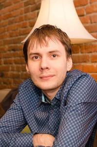 Савельев Алексей Вячеславович. Фотография сотрудника