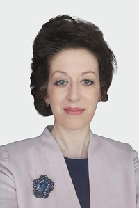 Сафонова Марина Вадимовна. Фотография сотрудника